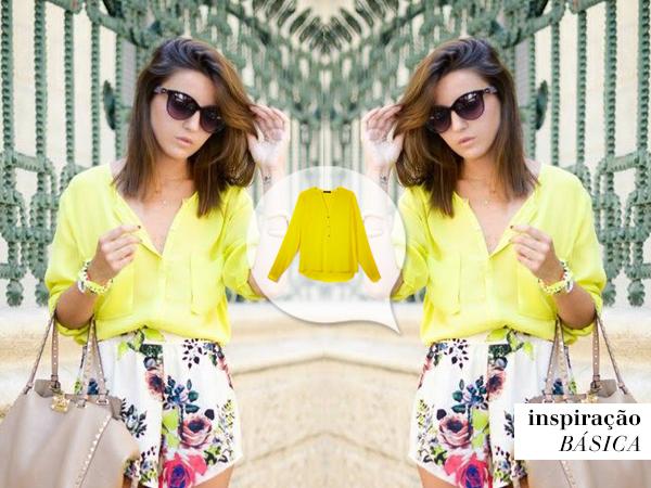 O que vestir para sobreviver ao verão - Blog Moda Feminina